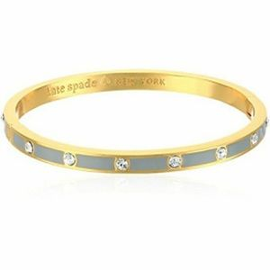 Kate Spade Set in Stone bangle bracelet